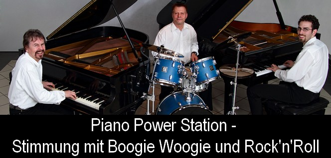 Piano Power Station