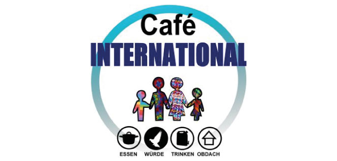 Treffen Café International