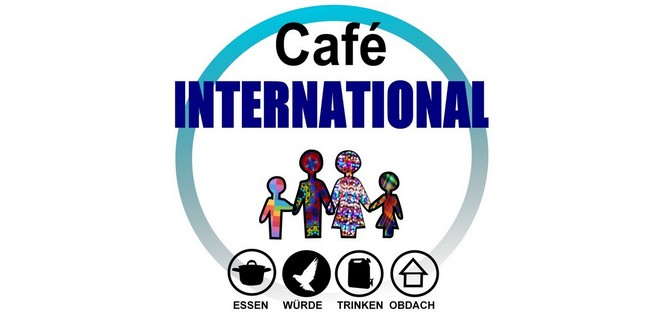 Kulturgießerei Schöneiche Cafe_International